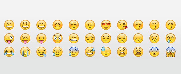 Thousands of People Asked For These Emoji, and Now They're Available