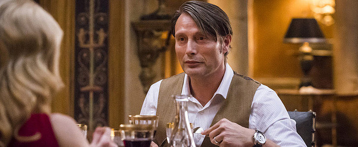 Hannibal Has Been Canceled After 3 Seasons