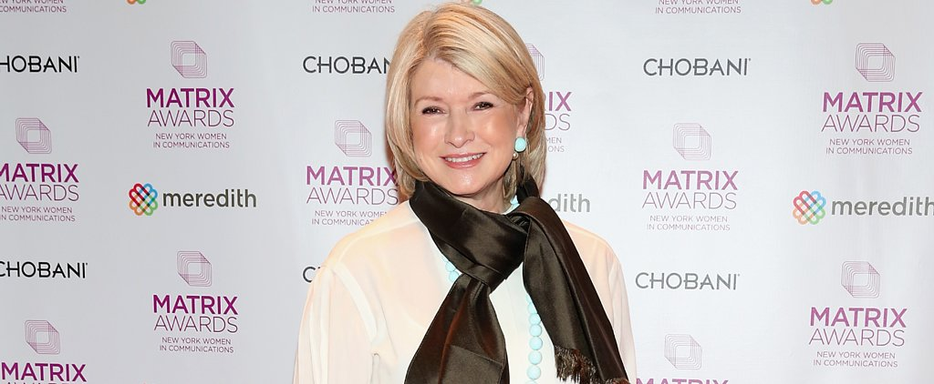 Martha Stewart Is Selling Her $353 Million Media Empire
