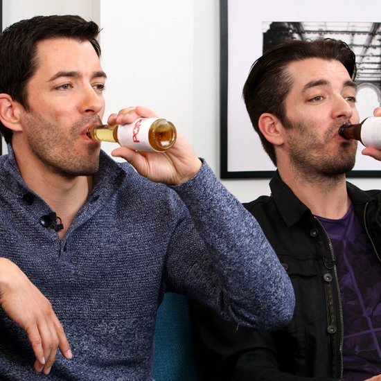 Property Brothers: Funny Video Clips Of The Property Brothers