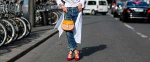 The Scary Reason It's Time to Ditch Your Skinny Jeans