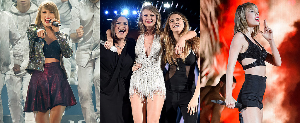 A Look Inside Taylor Swift's Tour That Will Make You Want to Buy Tickets Now