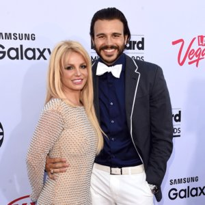 Britney Spears and Charlie Ebersol Split