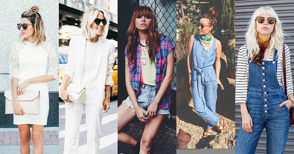 Shop the Snaps of 5 Top Bloggers