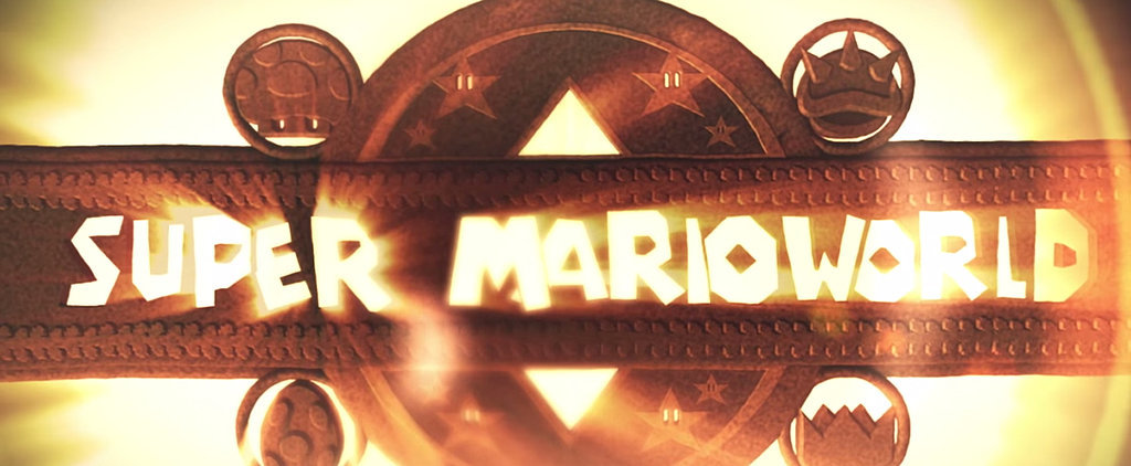 This Super Mario/Game of Thrones Remix Is So, So Good