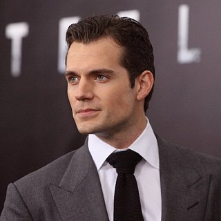 Hot Pictures of Henry Cavil