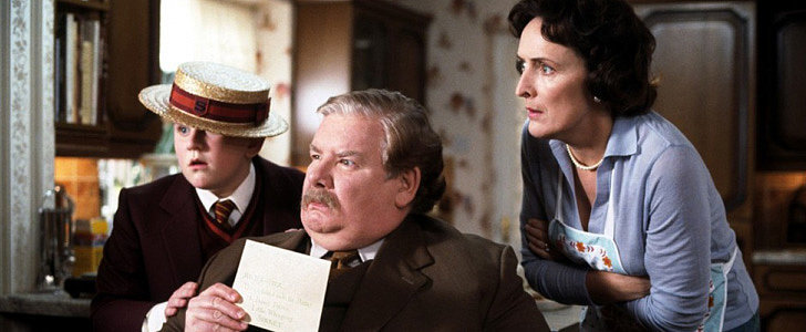 So That's Why the Dursleys Hated Harry! J.K. Rowling Just Spilled New Details