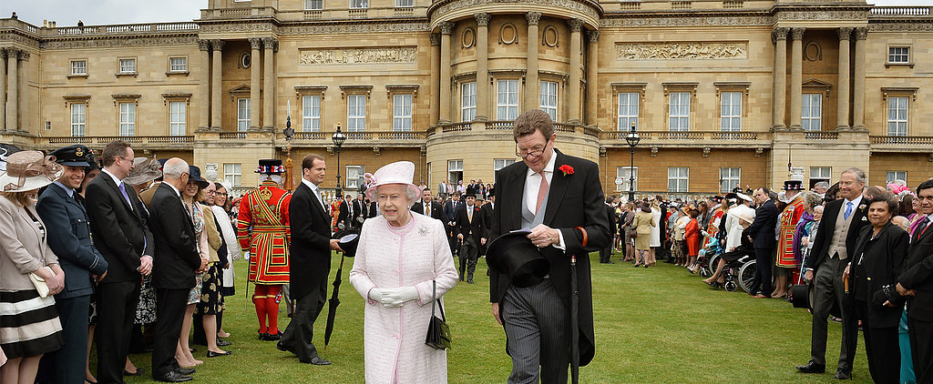 Where Will the Queen Live If She Has to Leave Buckingham Palace?