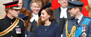 Find Out How Many Millions William, Kate, and Harry Get as Royal Allowance