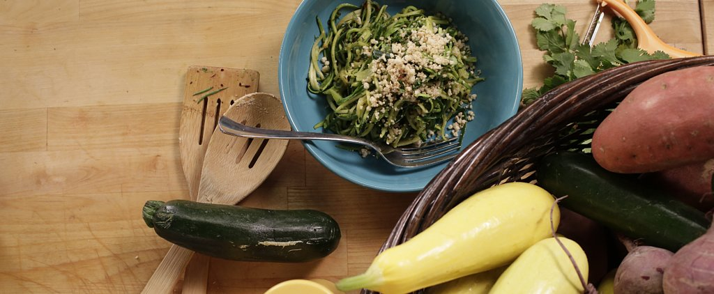 Serve Up Fresh, Hearty Dinners Without Turning On the Stove
