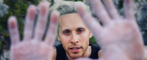 Jared Leto in National Parks Makes For the Most Gorgeous Photos You'll See Today