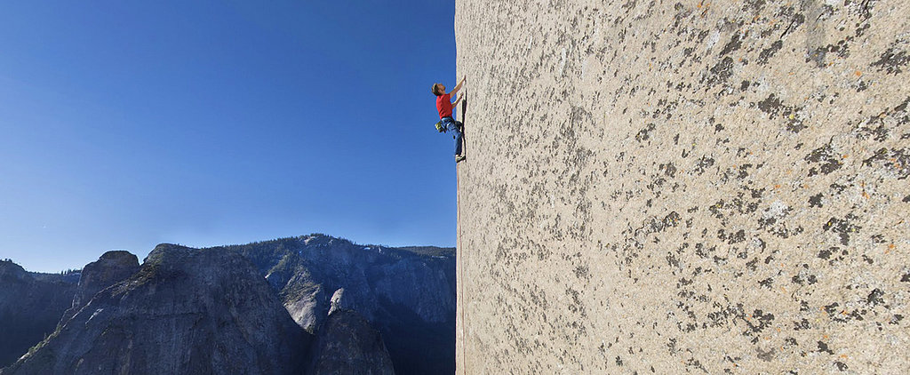 Rock Climbing in Yosemite Is More Insane Than We Could Have Ever Imagined