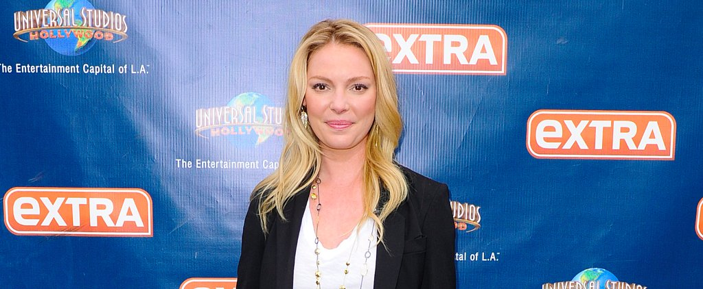 Katherine Heigl Addresses Her Grey's Anatomy Return, Patrick Dempsey's Exit