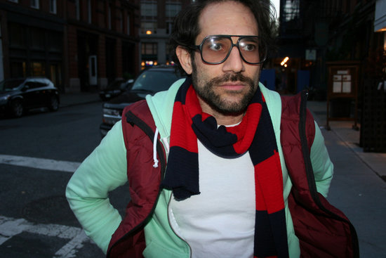 American Apparel: No Really, Dov Charney Is Seriously Creepy