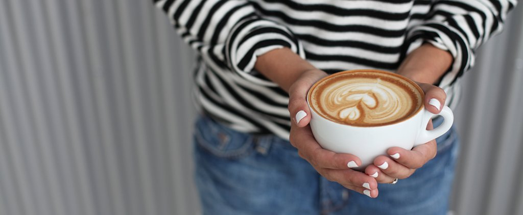 Votre Addiction au Café Est Peut Être la Cause de Vos Problèmes de Peau