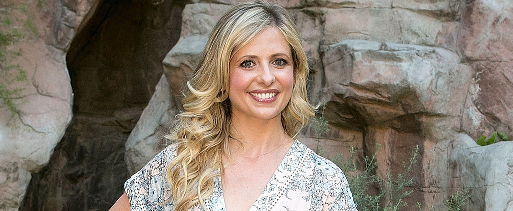 Sarah Michelle Gellar's Daughter Has a Message For Princess Charlotte