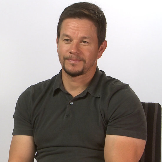 Mark Wahlberg Pulled a Pretty Epic Weed-Related Prank While Shooting Ted 2