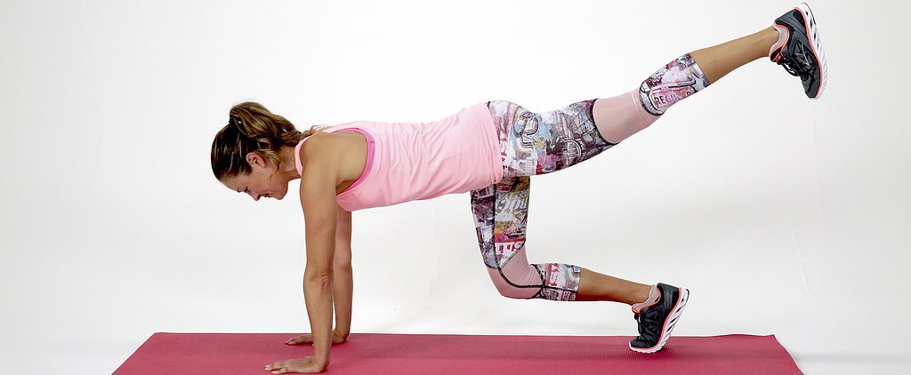 The Best Beginner Workout — No Equipment Needed