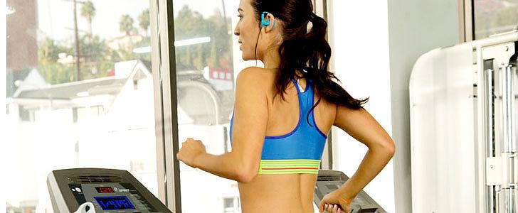 The 300-Calorie-Burning Walking-Jogging Workout