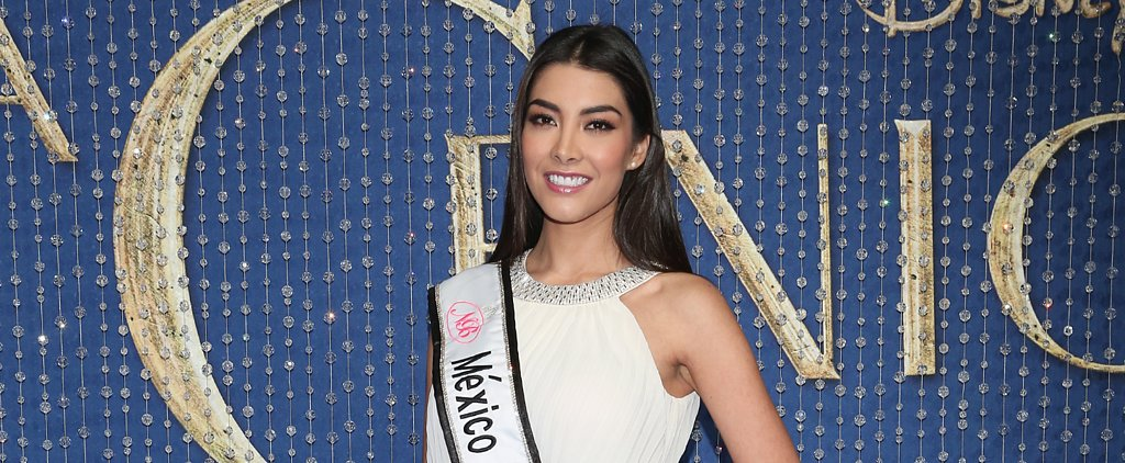 Why This Latina Beauty Queen Wants Out of the Miss Universe Pageant