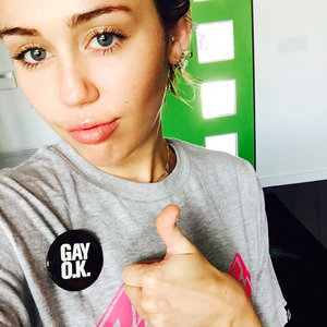 Celebrity Twitter Reactions to Gay Marriage Legalisation
