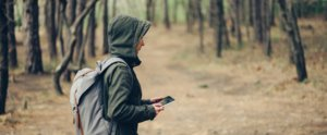 Don't Go Hiking Before You Download These Apps