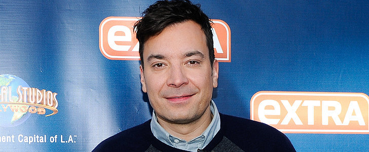 Jimmy Fallon Has Been Hospitalized For a Hand Injury