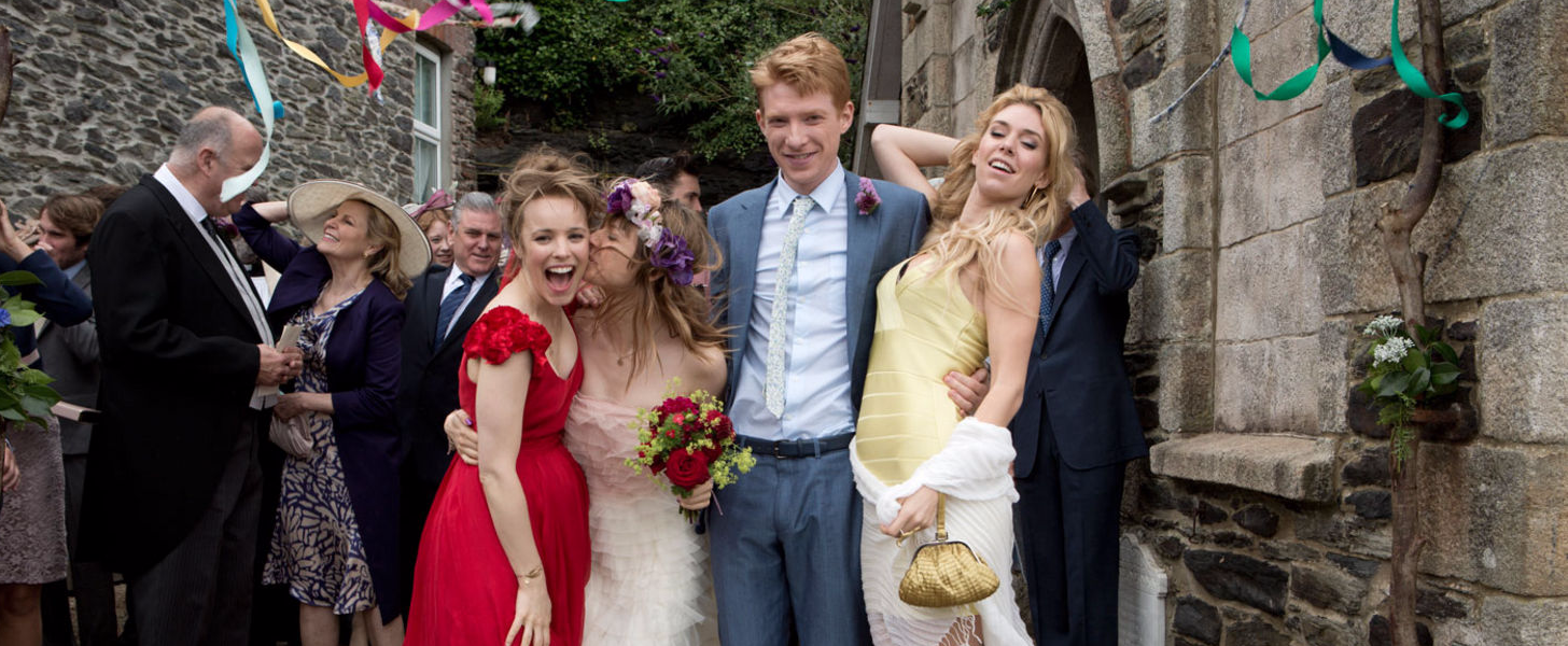 16 Unique Wedding Ideas You Can Borrow From Movies & TV