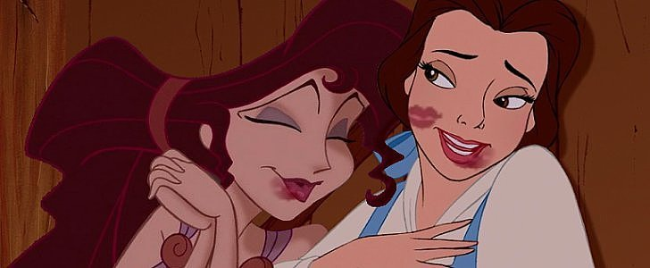 POPSUGAR Shout Out: What If Our Favorite Disney Characters Were Gay?