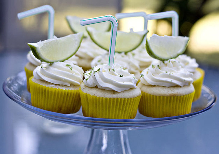 Margarita Cupcakes | 31 Grown-Up Dessert Recipes That ...