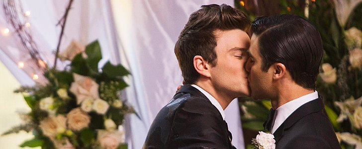 12 Gay Weddings From Pop Culture You Need to Revisit Today