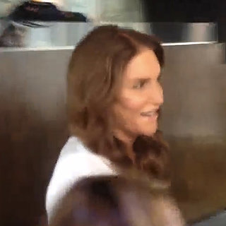 See Caitlyn Jenner's Surprise Appearance at NYC Pride
