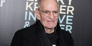 Why Larry Kramer's Galvinizing Message About LGBT Activism Is The Same As It's Always Been