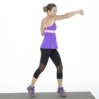 No-Run Cardio Workout | 20 Minutes
