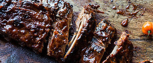 Spice Up Your Fourth of July With These Spicy Slow-Cooker Ribs