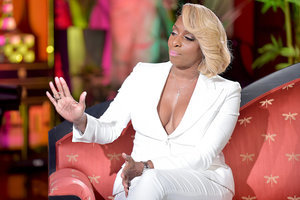 NeNe Leakes Leaving 'The Real Housewives of Atlanta'
