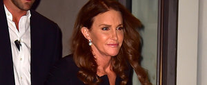 Caitlyn Jenner Steps Out in Style After Visiting the LGBT Center in NYC