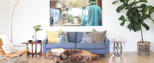 Jonathan Adler's 7 Rules to a Happy Home