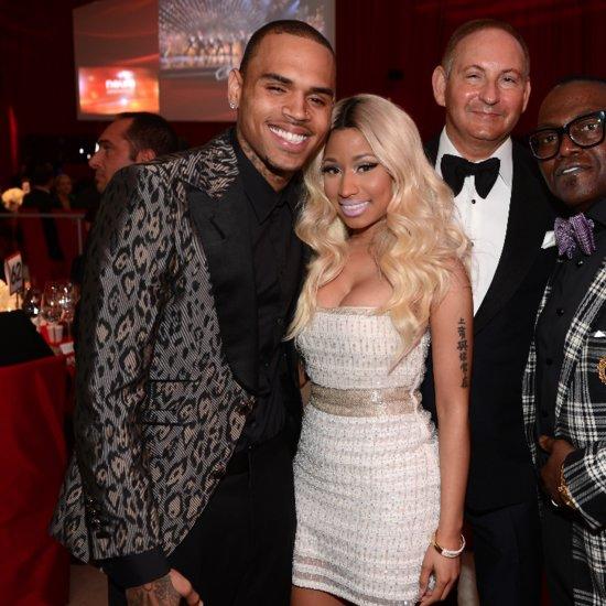 ICYMI: Nicki Minaj and Chris Brown Won Big at the BET Awards