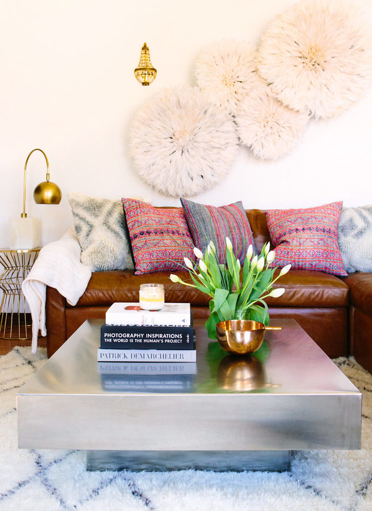 First apartment decorating ideas popsugar home Decorating my first apartment