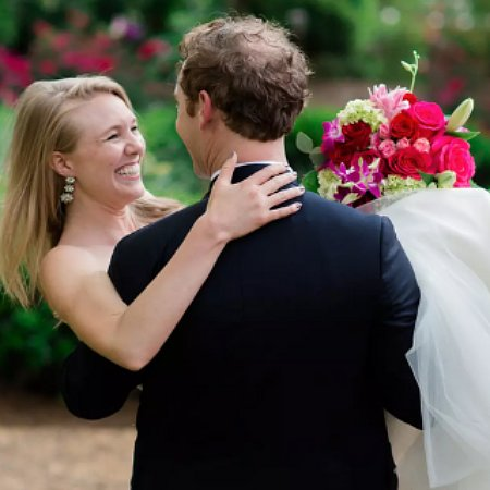 This Bride Keeps the Ultimate Secret From Her Groom — Watch the Big Reveal!