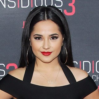 "Becky G's ""We Are Mexico"" Honors Immigrants"