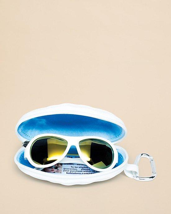 Babiators Unisex Polarized Sunglasses