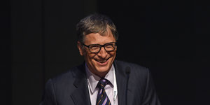 Bill Gates To Help Fight Climate Change By Investing Up To $2 Billion In Green Technology
