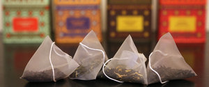 11 Things You Didn't Know Tea Bags Could Be Used For