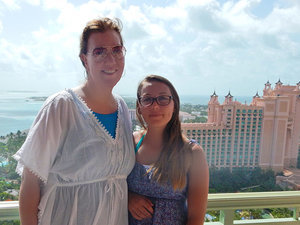 Terminally Ill Single Mom and Her Daughter Get Their Trip of a Lifetime: 'It Was Priceless'