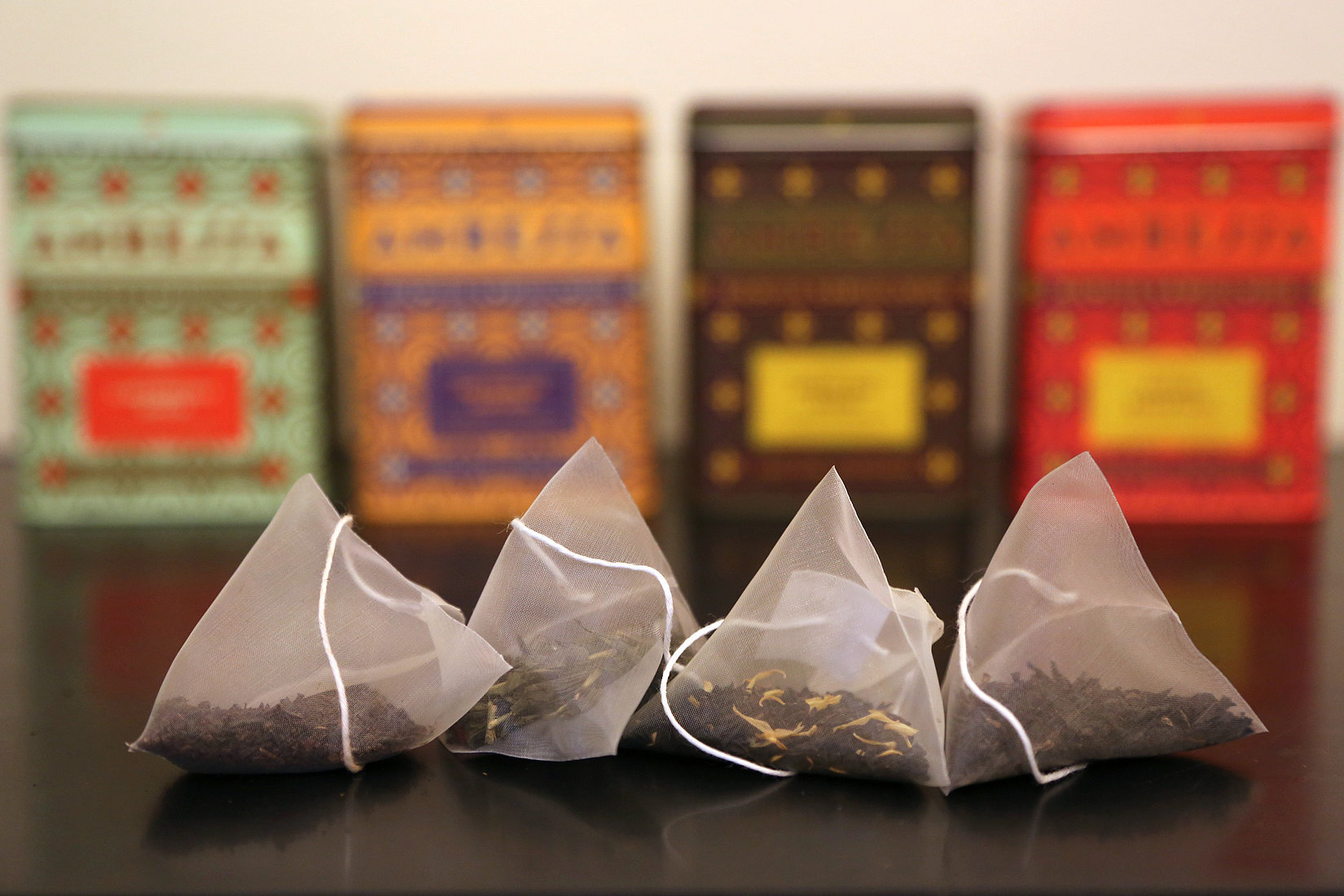 Unexpected uses for tea bags 101 ways to survive - Uses for tea bags ...