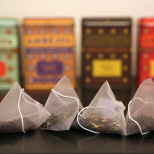 Uses for Teabags