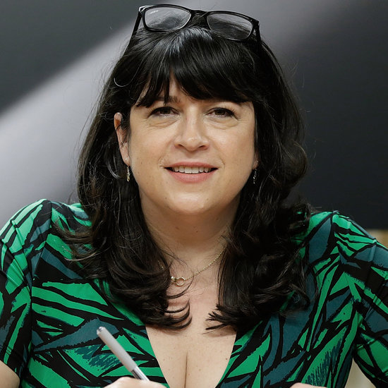 E L James's Twitter Q&A Backfired on Her in the Worst Possible Way