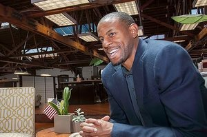 The Warriors' Andre Iguodala Has Some Things To Say About Tech